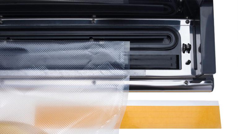 profesionalni vakuumski aparat Status provac 360 pametna traka za varenje