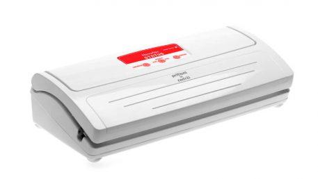 Vakumirka HV500 ima volumen pumpanja 14l/min
