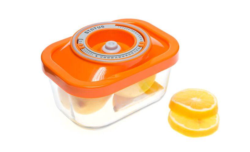 prirodni materijali bez BPA pohranjivanje hrane