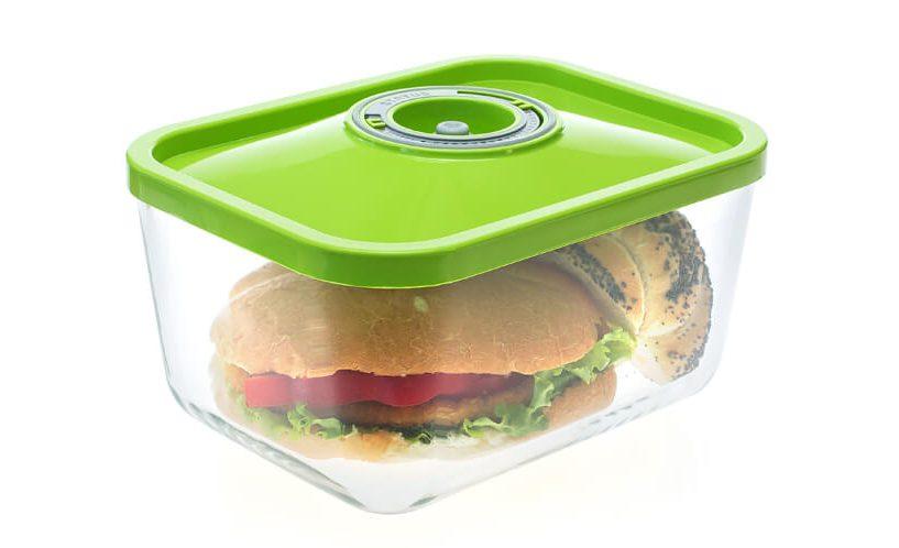posuda za hranu bez BPA