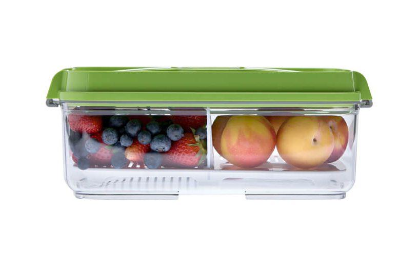kvalitetno pohranjivanje voća