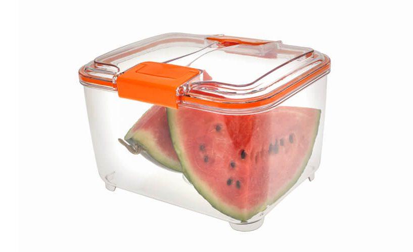 kako pohraniti lubenicu?