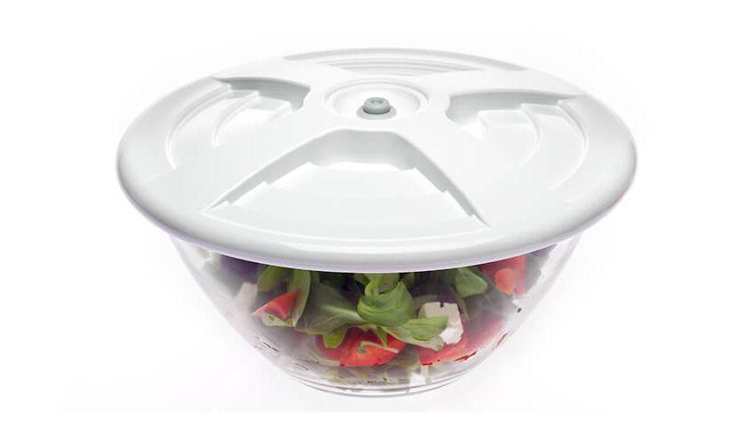 vakumski poklopac za zdjele za salatu