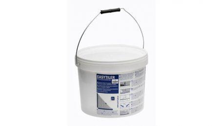 Easytiler set nivelatora za keramiku u kanti.