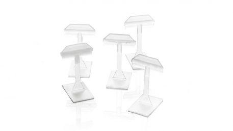 Easytiler sustav za ravno postavljanje keramike: Viši nivelatori za pločice