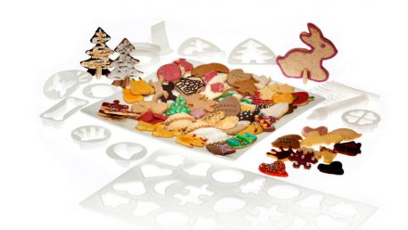 Modeli za kekse i maštoviti kolači