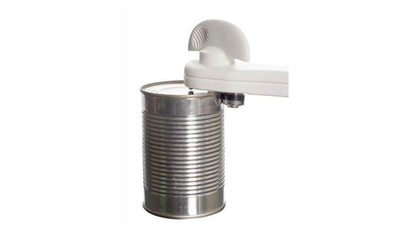 pomagalo za otvaranje konzerve bez oštrih rubova