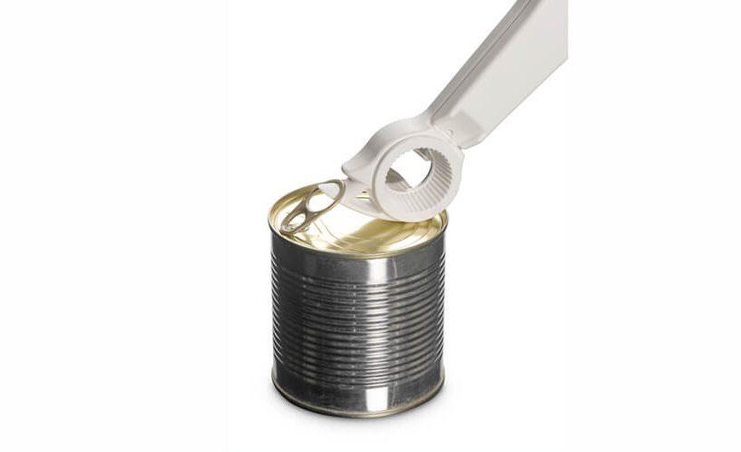 otvarač za konzerve