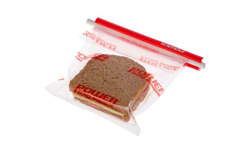 kako zapakirati sendvič za na izlet?