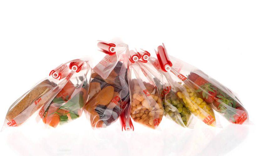 Power Seal vrećice i zatvarači za hranu