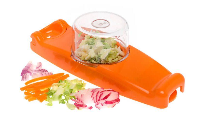 brzo rezanje povrća