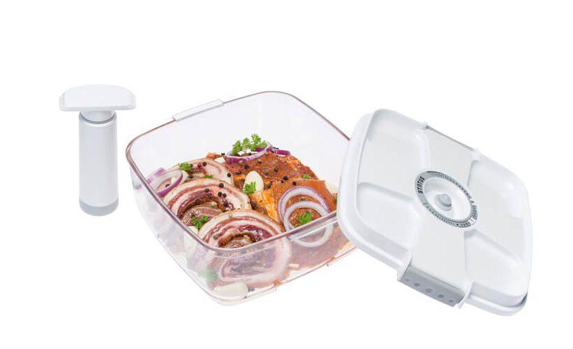 Set za mariniranje mesa u vakuumu