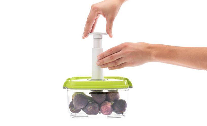 vakumsko pohranjivanje voća