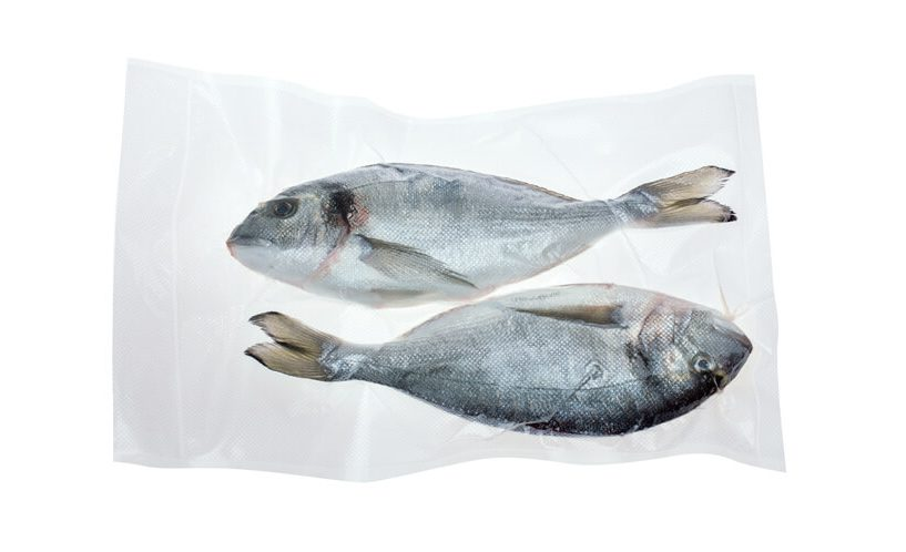 vakumsko pohranjene orade u Statusovim vrećicama