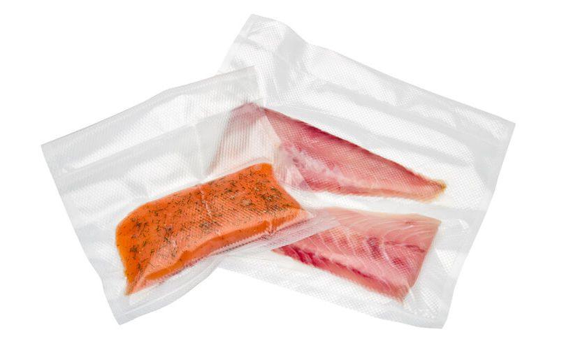 vakumiranje ribe u vakuumske vrećice Status