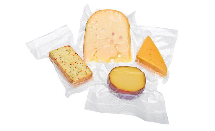 Vakumsko pakirani sirevi u vrećicama za vakumiranje Status