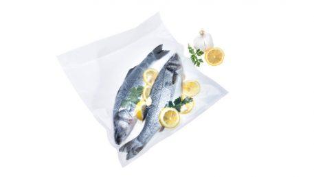 vakumiranje ribe