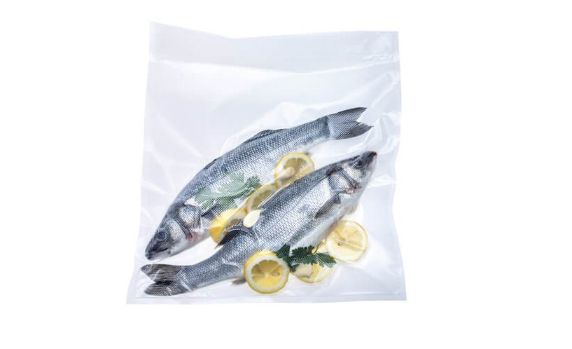 Zavakumirane ribe s limunom