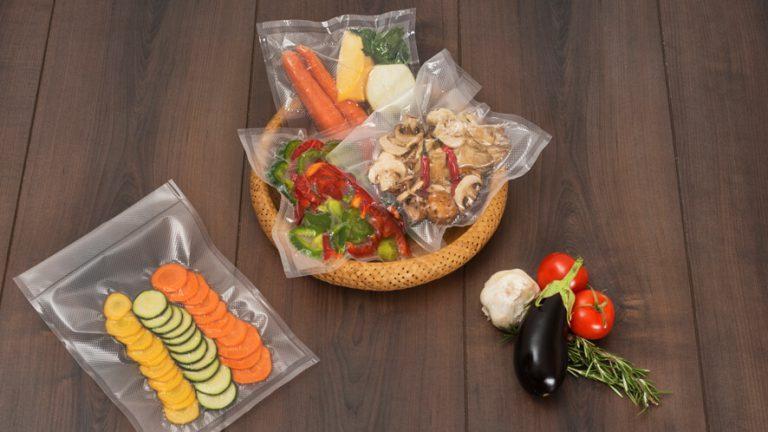 folija za vakuumiranje: priprema povrća za zimnicu