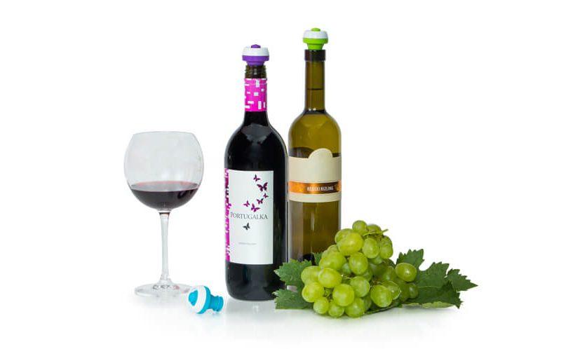 kako pravilno zatvoriti kvalitetno vino?