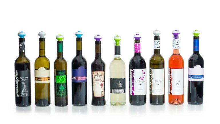 vakuumski čepovi za vino upotreba