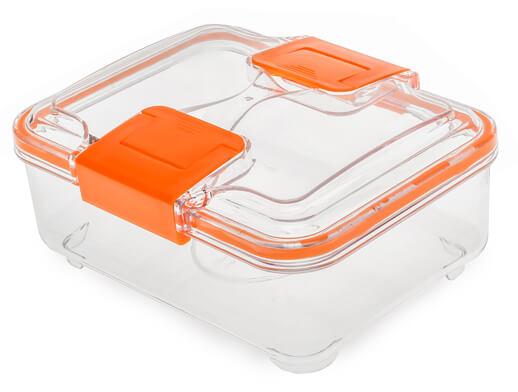 1-litrska kutija za hranu