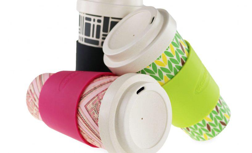 čaša od bambusa za višekratnu upotrebu
