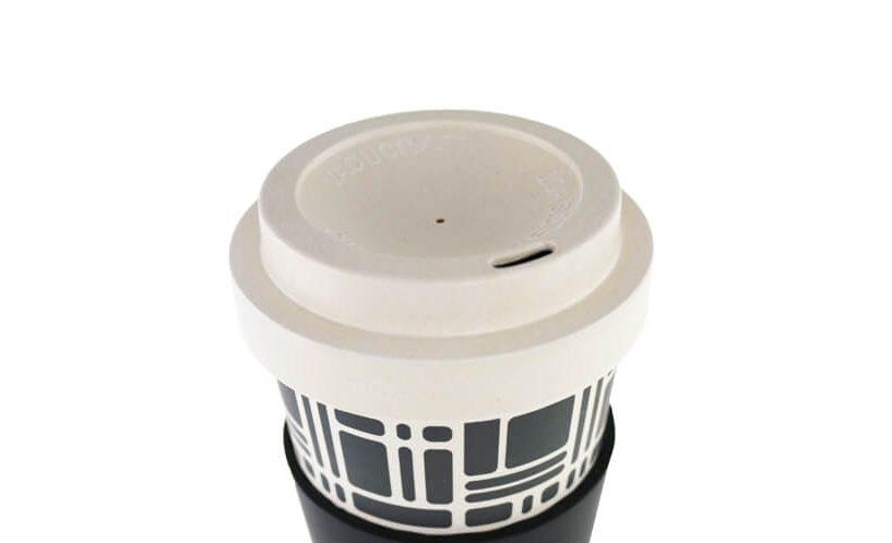 bambus šalica za čaj i kavu