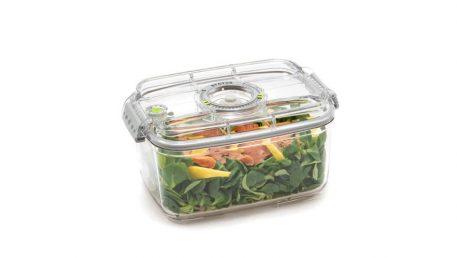 kako pohraniti salatu?