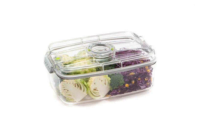 kako pohraniti povrće?