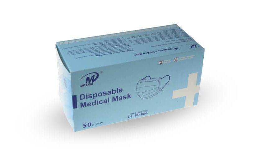 medicinske maske