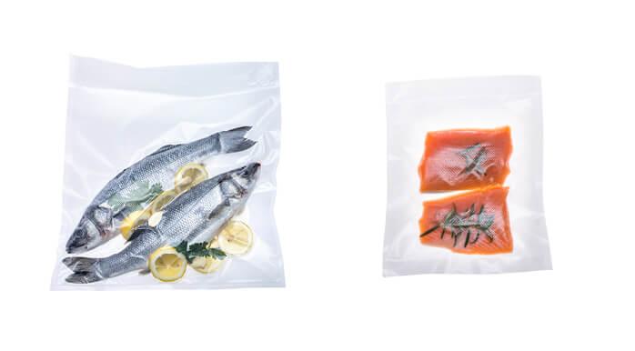 kako zamrznuti ribu